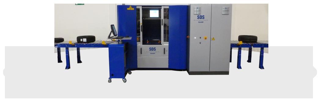 SDS Systemtechnik – LMS Offline | LMS Inline (Laser Markier System)